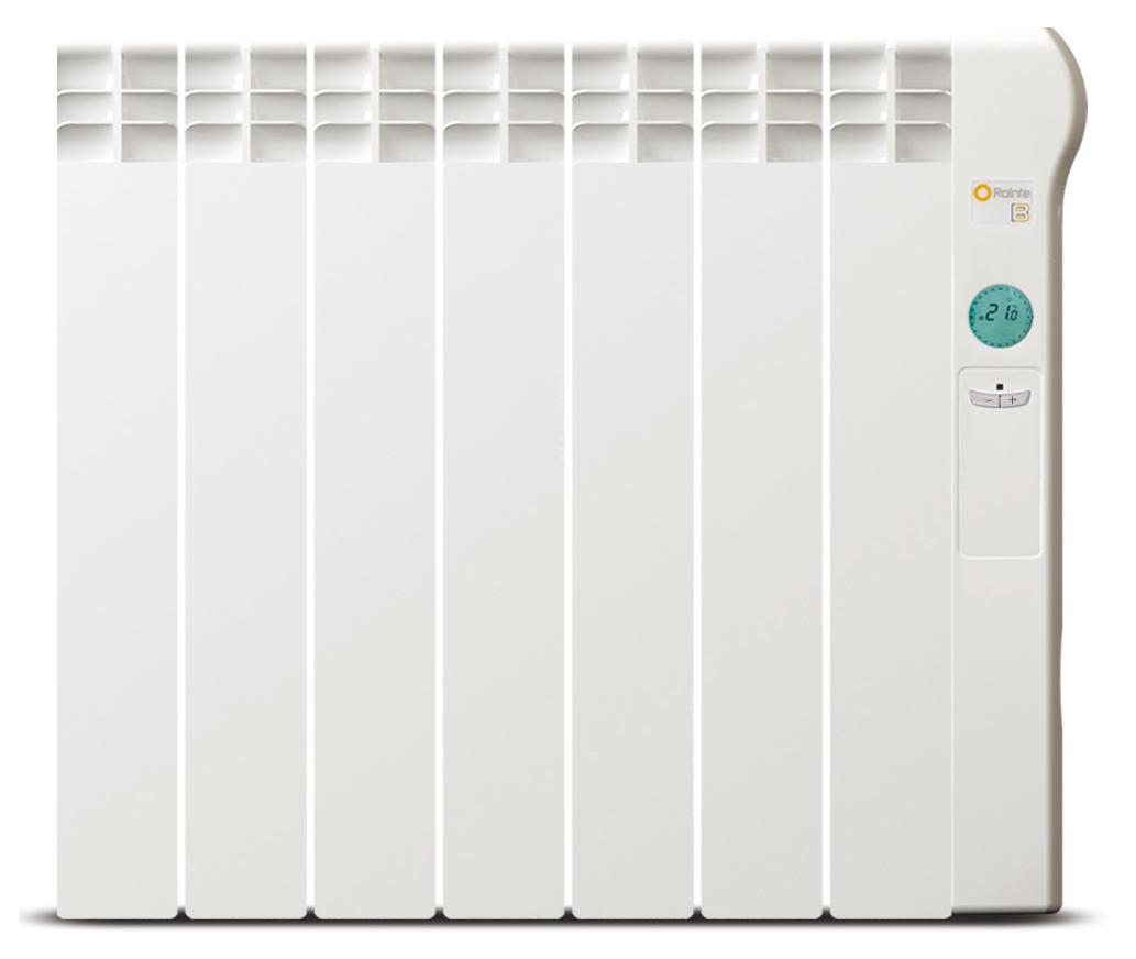 Daclima s l calefaccion suelo radiante radiadores - Emisores termicos electricos ...